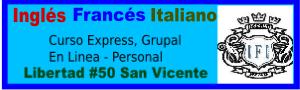 Colegio de idiomas IFI Inglés - Fránces - Italiano